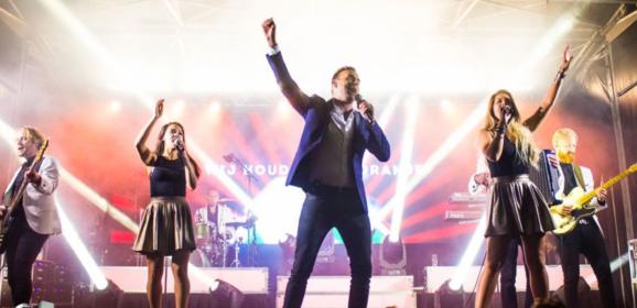 Waarom de Nederlandstalige coverband ideaal entertainment is voor ieder feest